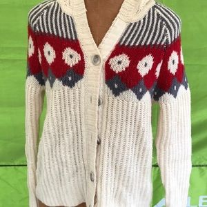 Old navy holiday sweater